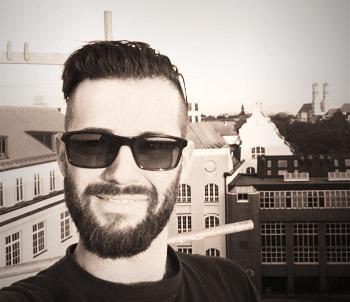 Dachdeckermeister Alexander Mititelu